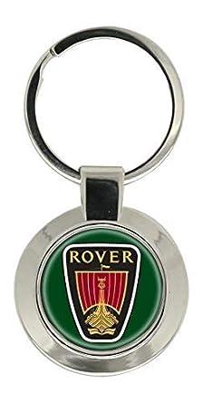 ROVER CROMO LLAVERO: Amazon.es: Ropa y accesorios