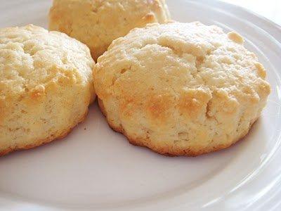 Gluten Free Scrumptious Six-Way Scones Mix - Gluten Free Scone
