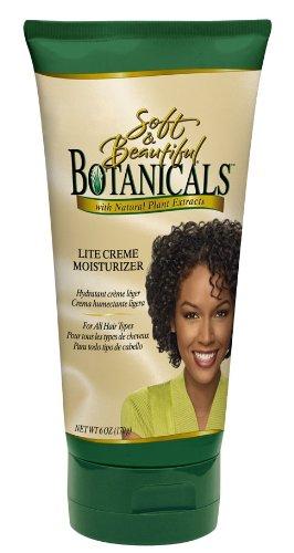 otanicals Lite Crème Moisturizer, 6 Ounce (Soft & Beautiful Hair Relaxer)