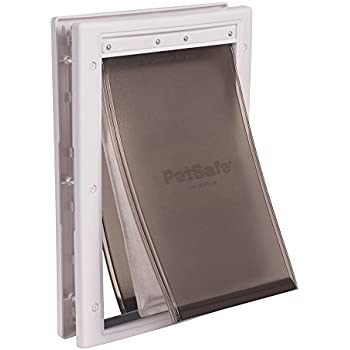 Amazon Com Petsafe Dog And Cat Door Replacement Flap