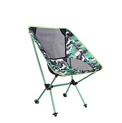 Aria Silla plegable portátil al aire libre - sillas de ...