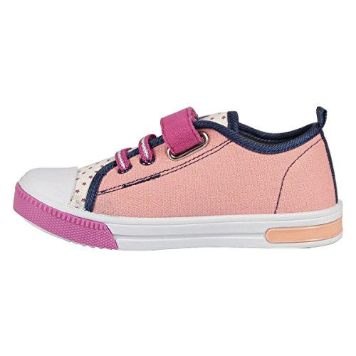 Paw Patrol , Mädchen Sneaker rosa Rosa