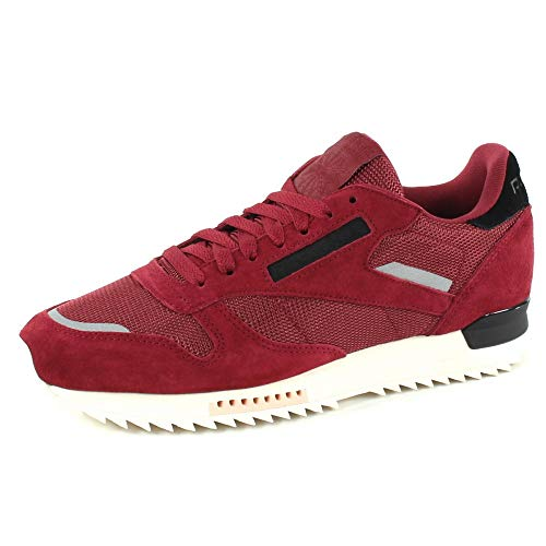 Leather Classic Sn Reebok Men Ripple 5SzW40