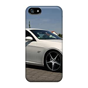 Fashionable EGb9358NXvb Iphone 5/5s Cases Covers For Jms Bmw M3 Coupe E92 '2009 Protective Cases