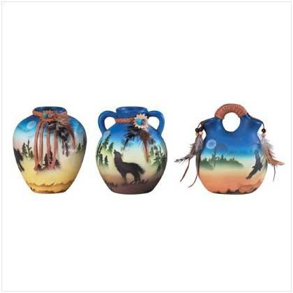 Amazon Accessories Food Vases Dishes Food Pots Set Native