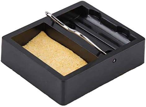 Zimaes Repair Butane Gas Soldering Iron,HS-1115K 10 in 1 Butane Gas Soldering Iron Portable Cordless Welding Torch Kit Easier