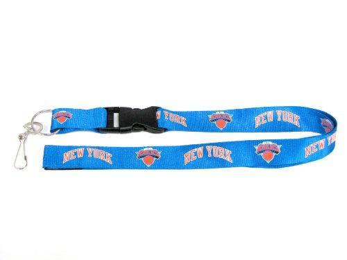 Keychain Nba Basketball (NBA New York Knicks Lanyard)
