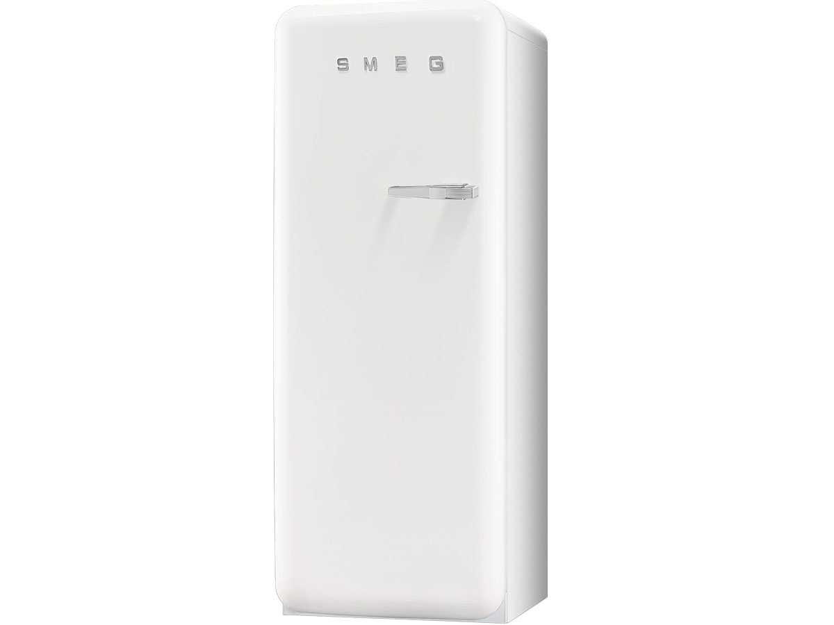 Smeg FAb28LB1 Standkühlschrank / A   / 248 L / Weiß / mit ...