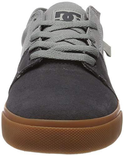 De grey Homme Chaussures Gris Dc Tonik Grey Shoes light Skateboard Ggc ax0wStA