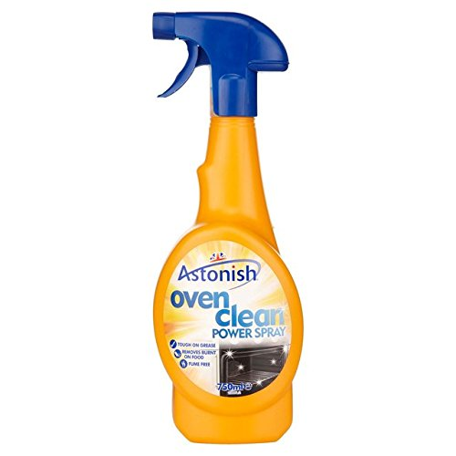 Astonish Oven Cleaner - 5