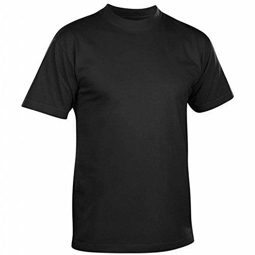 Blakläder 330210309900l Set 10T-Shirts Größe L schwarz