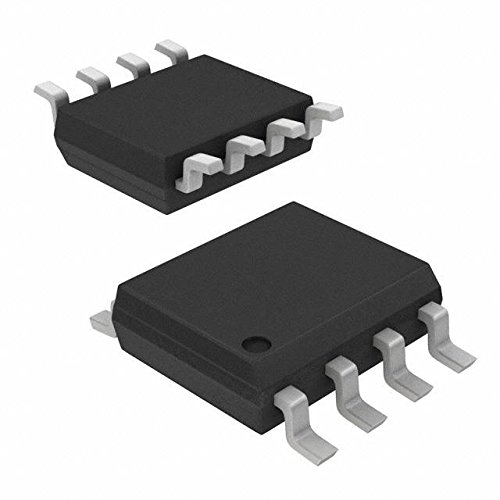 OPTOISO 3.75KV PUSH PULL 8SO,(Pack of 6) (HCPL-0710-500E) by Broadcom Limited