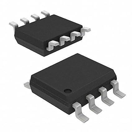 Isolators Pack of 10 ADUM3210BRZ Analog Devices Inc ADUM3210BRZ