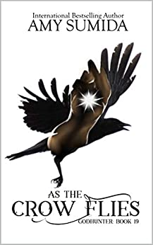 As Crow Flies Book Godhunter ebook product image