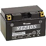 Yuasa YTZ10S Factory Activated Maintenance Free Battery