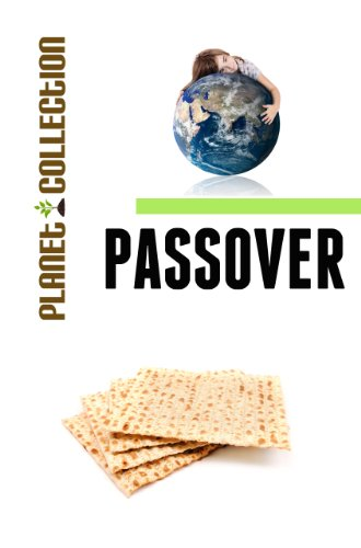 Passover: Picture Book (Educational Children's Books Collection) - Level 2 (Planet Collection 56) (English Edition)