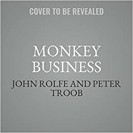 swinging monkey business wall street jungle through