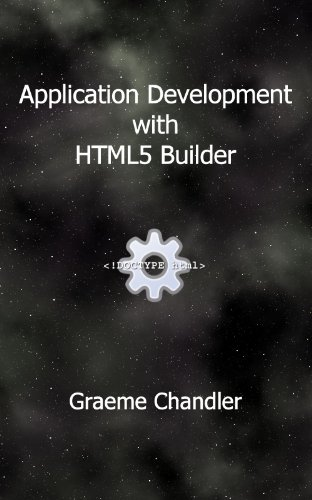 Download Application Development with HTML5 Builder Pdf