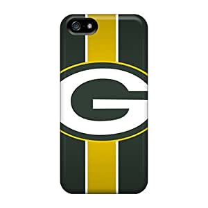 Hot Premium WBM10611ppHZ Hard Diy For HTC One M7 Case Cover Protection Cases(green Bay Packers)