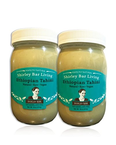 shirley-bar-living-ethiopian-tahini-kosher-tahini-dressing-vegan-tahini-raw-tahini-the-best-tasting-