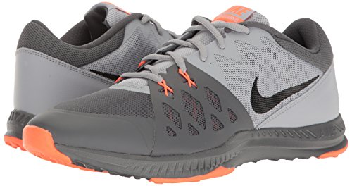 a8abfe86b47151 NIKE Men s Air Epic Speed TR II Cross Trainer Shoes - Import It All