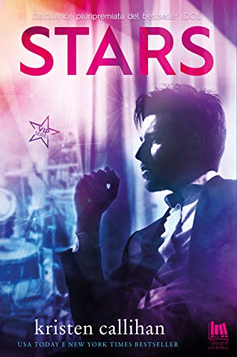 (Stars (VIP series Vol. 2) (Italian Edition) )