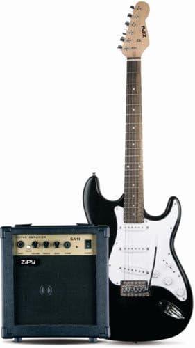 Accesorios Inteligencia D Zipy - Kit Guitarra Eléctrica + ...