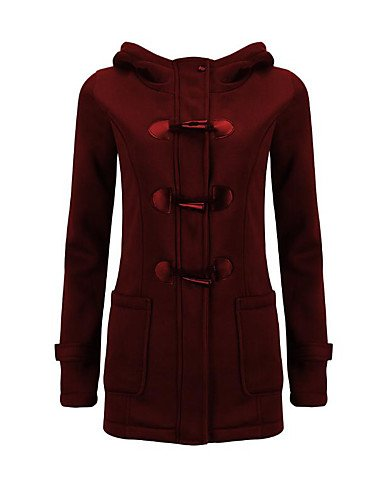 8fe14f2ec04 ELECTROPRIME Women s Regular Padded Coat