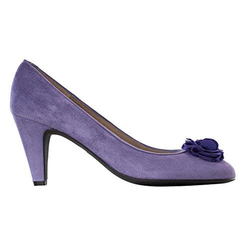 factory Escarpins Violet miami Femme Ex ORqvwW