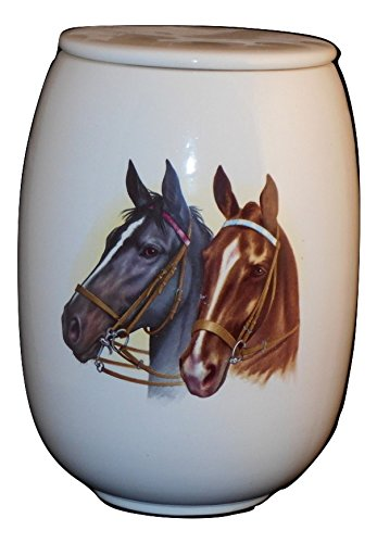ral Urn - Cremation Urn for Human Ashes - Hand Made Pottery (Head Urn)