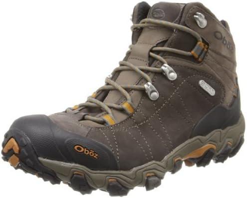 oboz bridger hiking boots