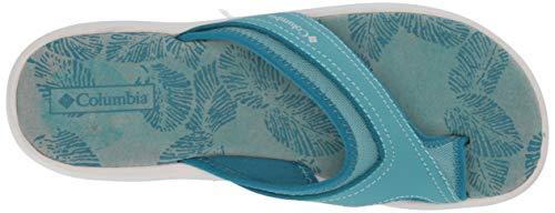 Sandales Silver Kea Columbia Sport Ii Bleu Eu 330 Grey teal 39 Femme De xxEB1n