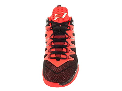 Jordan Nike Mens CP3.IX Basketball Shoe Hypr Orange/Mtlc Gld Str/Blk/Inf mhpCIRie