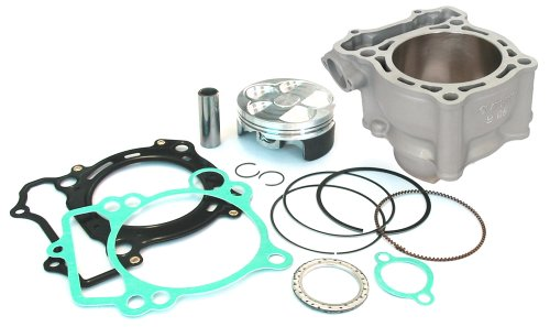 Athena (P400485100012) 83mm 290cc Big Bore Cylinder Kit by Athena