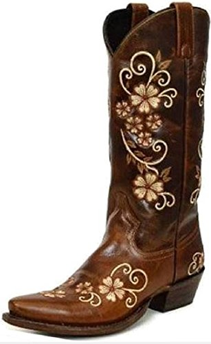 Womens Western Boots 199-10l