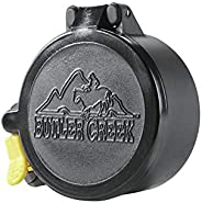 Butler Creek Multiflex Flip-Open Eyepiece Scope Cover