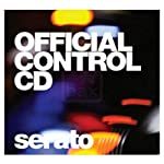 Serato Official Control CDs (Pair) from iKingdom Corporation, DBA iConnectivity
