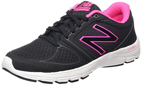 Running Fitness W575 Mujer Black pink New Zapatillas Balance Hq4wE1fP