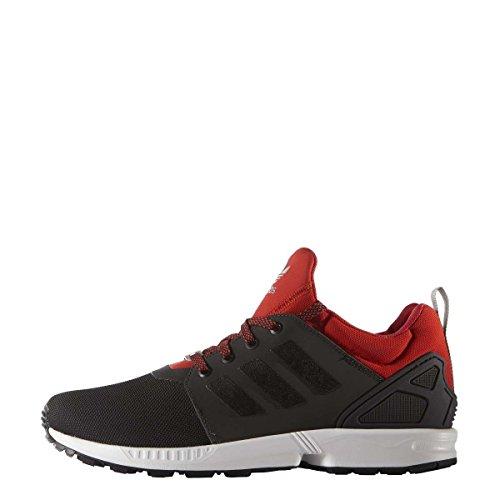 Flux Nps Zx Nere 302560 S79070 Rosse Updt E Adidas Scarpe w17qFF