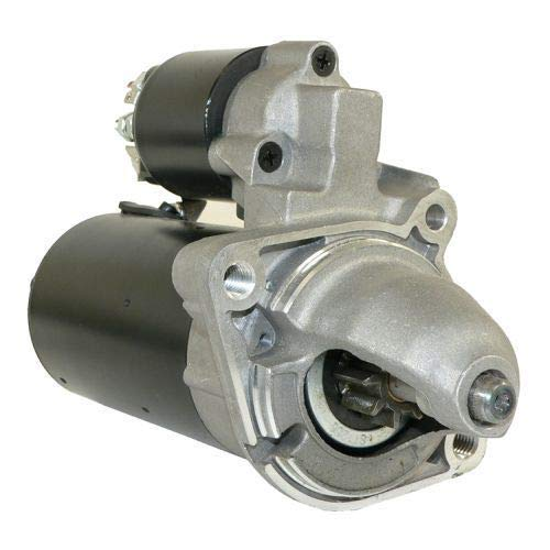 Discount Starter & Alternator 17702N Replacement Starter For BMW Z3 ()