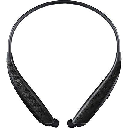 bc2cca1e306 Amazon.com: LG HBS-830 Tone Ultra Stereo Bluetooth Headset - Black -  Retail: Electronics
