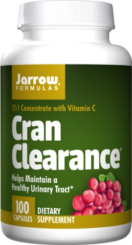Jarrow Formulas Clearance Maintain Healthy