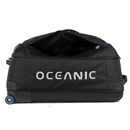 Oceanic Roller Duffel Bag for Scuba Diving Gear by Oceanic (Image #2)