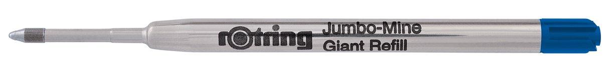 Rotring S0195360 Ricarica per Penna a Sfera, Confezione da 5 Pezzi 1904842