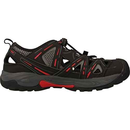 Nero M69 shoes Sport SM31105 Lumberjack Man 001 Aw8qTFq