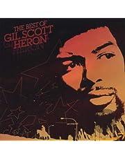 Best of Gil Scott-Heron