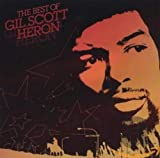 The Best of Gil Scott-Heron: more info