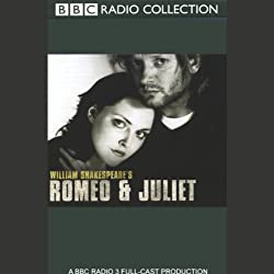 Romeo & Juliet (Dramatized)