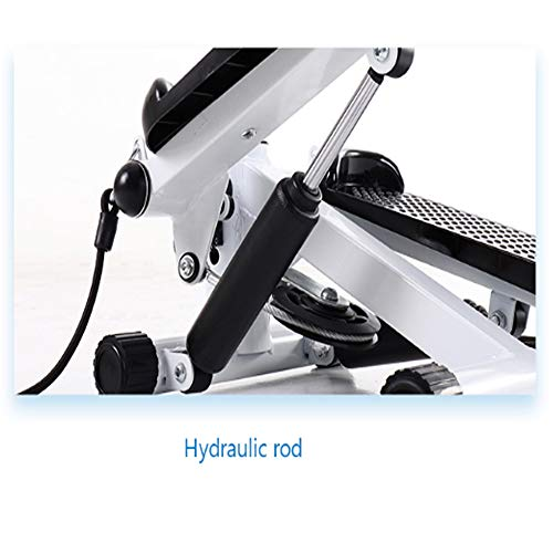 Lebeauty Household Stepper Household Hydraulic Mute Stepper Multi-Function Pedal Indoor Sports Stepper by Lebeauty (Image #5)
