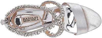 Badgley Mischka Women's Grammy Ii Dress Sandal
